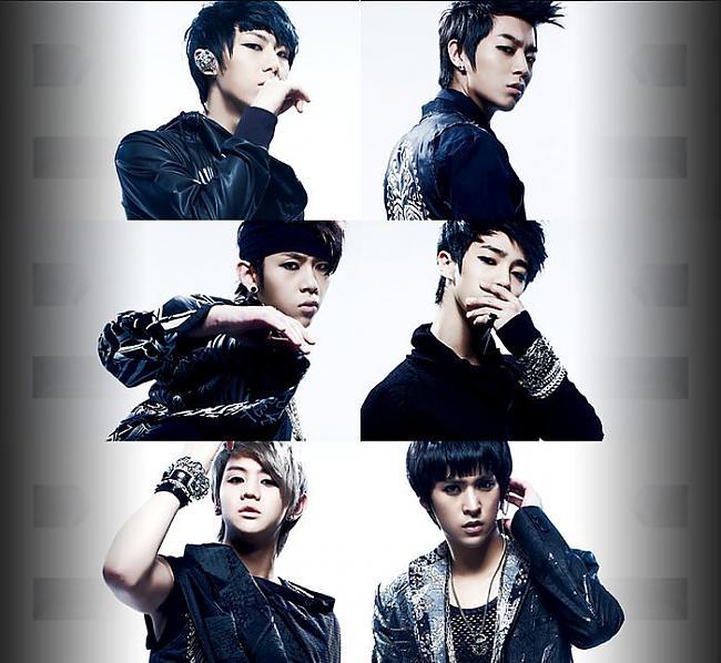 Autors: HiYum B2st is the Beast ^_^