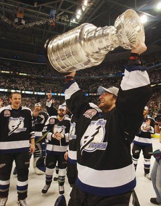 Nikolai Khabibulin ir pirmais... Autors: member berrie NHL: Playoff fakti