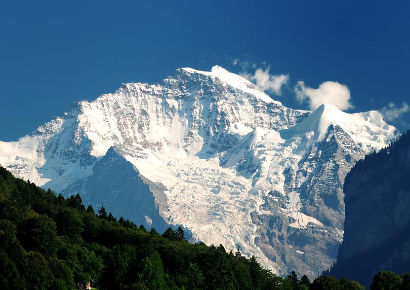Alpi Šveice Autors: Richards9 Pasaules skaistākās vietas