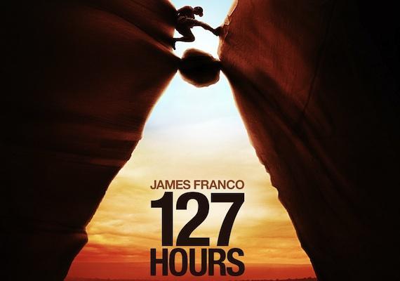 127 Hours  Cik liela ir tava... Autors: spanky Filmas, kuras jānoskatās!