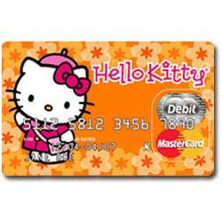 Sākot ar 2009 Bank of America... Autors: Mahnaty Hello Kitty