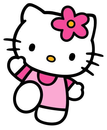 Autors: Mahnaty Hello Kitty