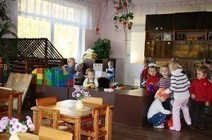 Pirmais bērnudārza apmeklējums... Autors: spanky Pirmie bērnības iespaidi...