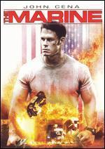 John Cena The Marine Autors: TripleH WWE-John Cena