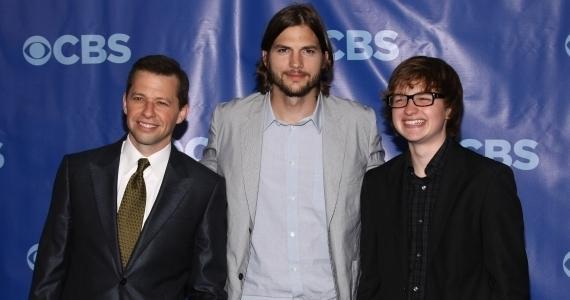 Autors: Fosilija OFICIĀLI ! Ashton Kutcher būs pelnošakais seriālu aktier