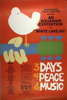 Festivāls Woodstock69 kura... Autors: Fosilija Woodstock '69
