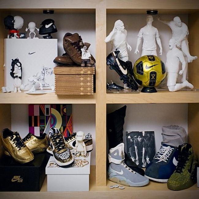 Autors: maxxims Nike's Оffice