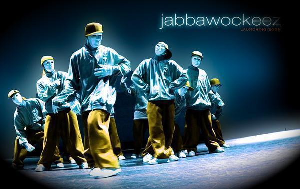 JabbaWockeeZ 2008 gadā 27... Autors: LasHienasAtaque America's Best Dance Crew