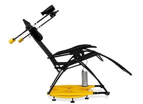Zvaigžņu vērotāju krēsls Tāds... Autors: Nabadzīgais ST 7 izgudrojumi sliņķiem