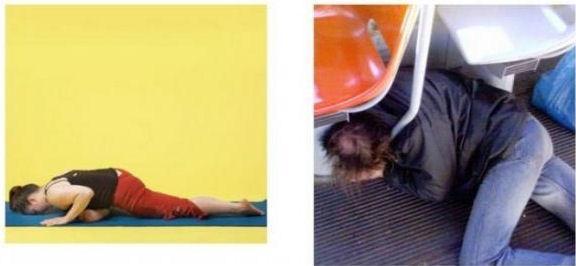Pigeon  Tonizē ķermeni... Autors: IceColdDawson Kas kopīgs jogai un alkoholam?