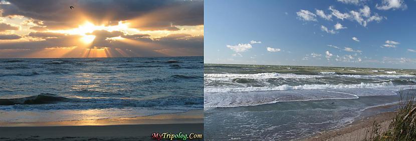 ASV un Latvijas jūra Autors: colorful ASV-Latvija