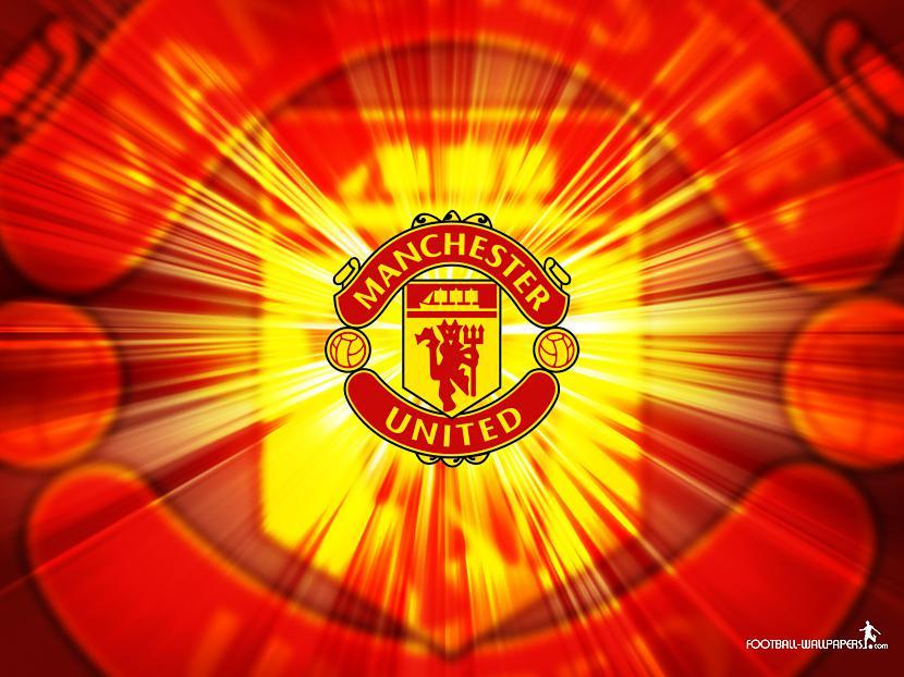 Glory Glory Man United Autors: luvazhels Van Der Sārs. :)