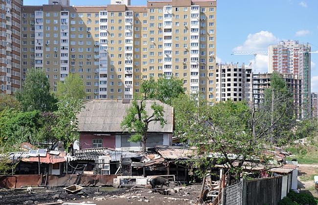Protams ka dzīves apstākļi... Autors: ainiss13 Ukrainas galvaspilsēta???