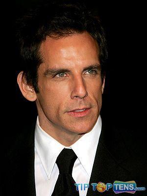 2 vietas ieguvējs ir Bens... Autors: Schatzi 2011. gada bagātākie aktieri - top 10!