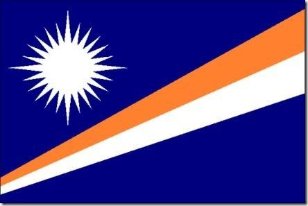 17vieta Māršala salas Autors: knift Originālāko karogu top-20