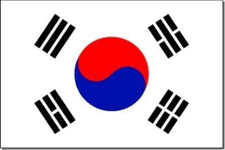 13vieta Dienvidkoreja Autors: knift Originālāko karogu top-20