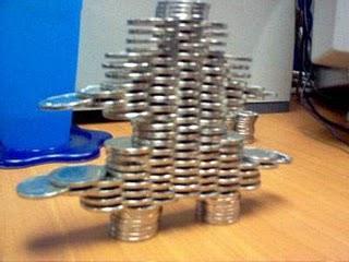 Autors: Žoklis Ko iesākt ar monētām?