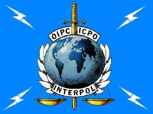Interpols ir pasaules lielākā... Autors: EverybodyLies Interpols!