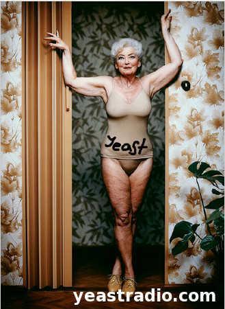 Es ieraudzīju savu vecmāmiņu... Autors: elements Mana dzīve ir šausmīga.