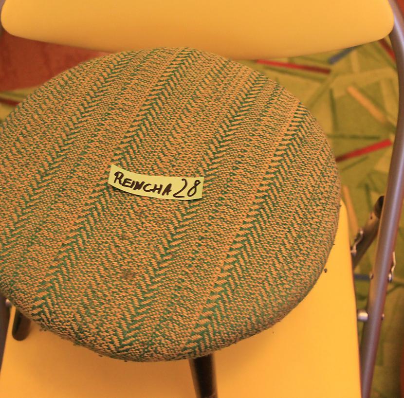 Autors: reincha28 Krēslu krēsls