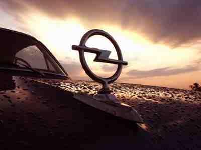 Opel  Sākotnēji logotipu... Autors: cuchins Logotips /2/, uzzini ko tas nozīmē!