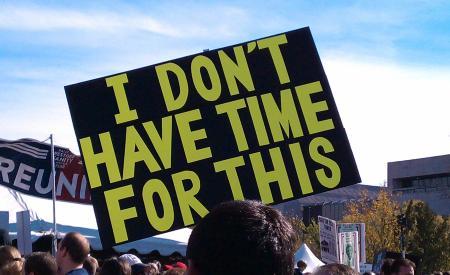 Autors: ĻaunīC Protestu zīmes