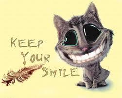 Turpini smaidīt lai arī kas... Autors: ccirkainaa Smaidiņi! :)