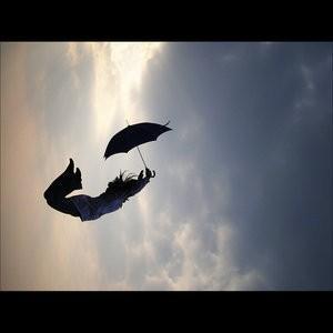 lidot atstāt visu un būt... Autors: charity Sometimes she wants...