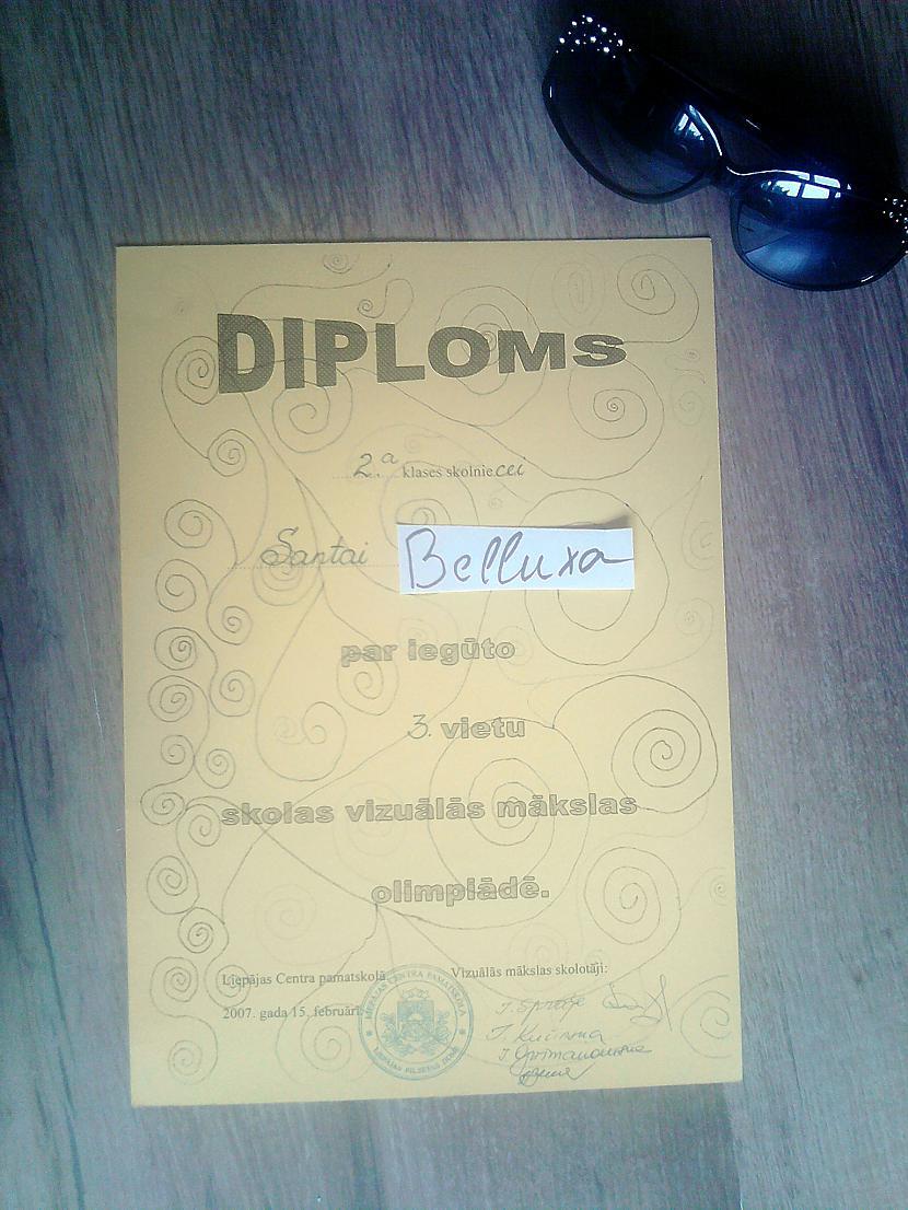 Autors: Kišlāks Diploms