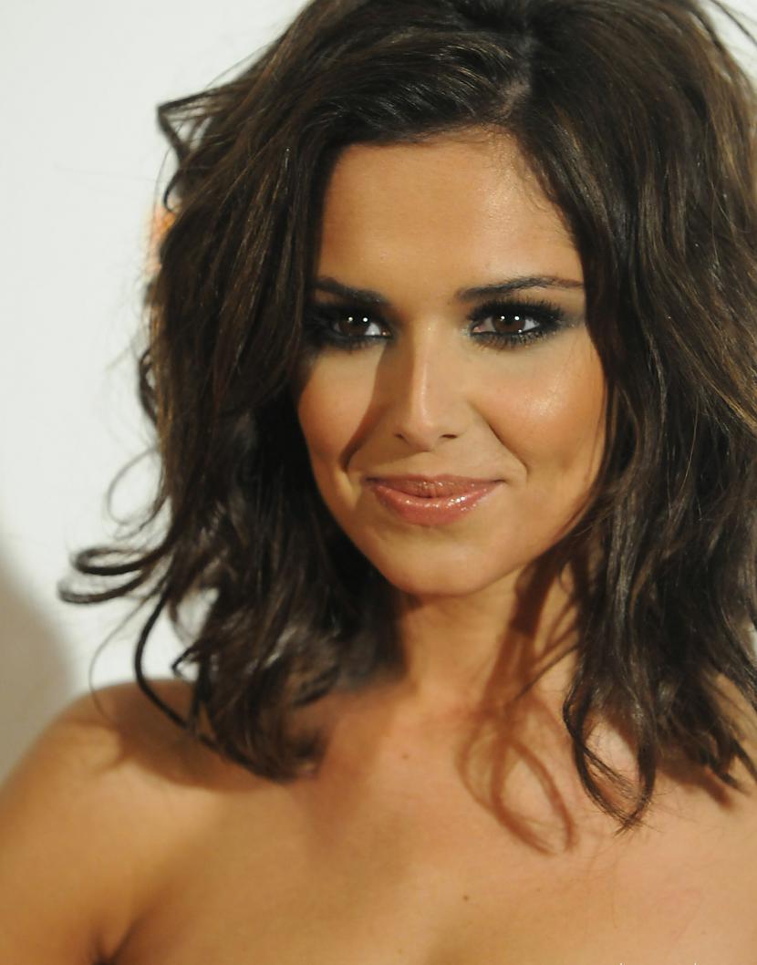 Cherul Cole 6vieta Autors: hellokitty5 Top Beautiful woman(2011)