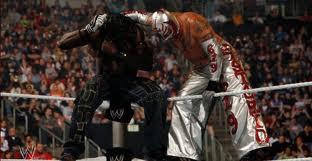 RTruth defRey Mysterio Autors: GreatLauris WWE Over The Limit 2011 results