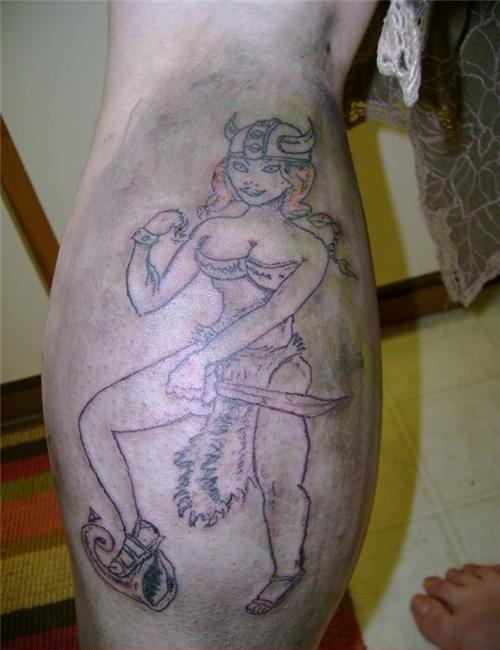 Autors: ArtursAEJ Tetovējumi un pārsteigums:D