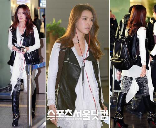 Gahee no Grupas After School Autors: HiYum Slavenību stils Dienvidkorejā (meiteņu) ^_^