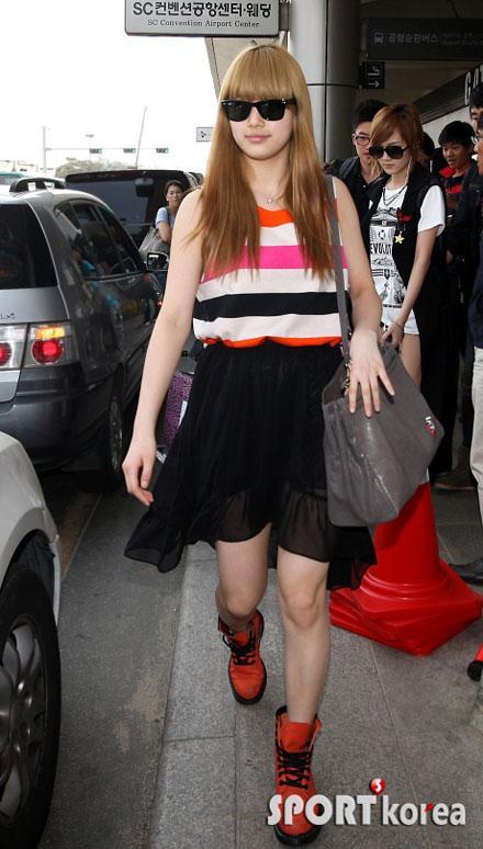 Suzy no Grupas Miss A Autors: HiYum Slavenību stils Dienvidkorejā (meiteņu) ^_^