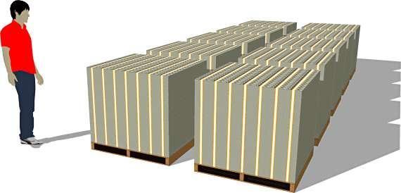 Miljards dolāru Nu jau sāk... Autors: Fosilija Kā izskatās triljons dolāru?