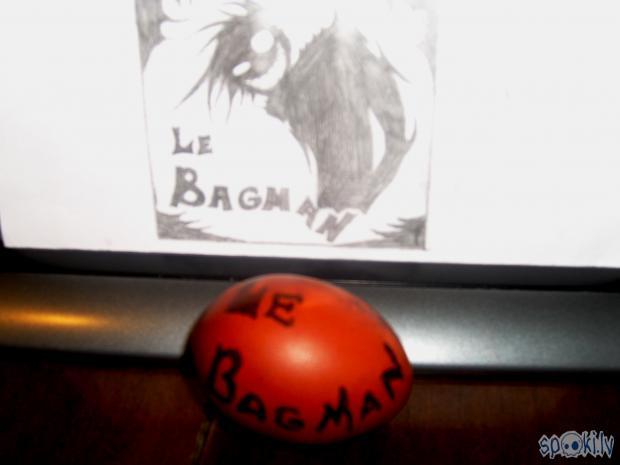 Autors: Le Bagman Mans oldienu vēlējums visiem..