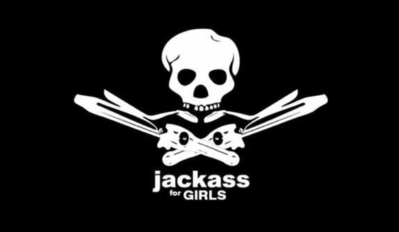 Why does jackass kick ass