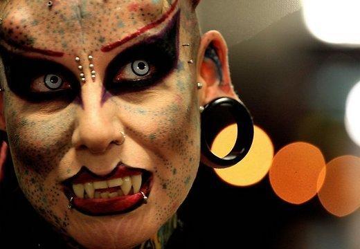 quotTetovējumi ir mans... Autors: Noth1ng Vampīrsieviete!:o