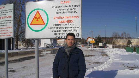 Iebraucot Pripjatā Černobiļas... Autors: meanputra Černobiļa vs. Fukushima