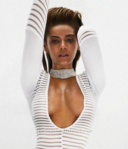 Beyonce Autors: mischabarton Interesanti,kas viņas visas vieno?