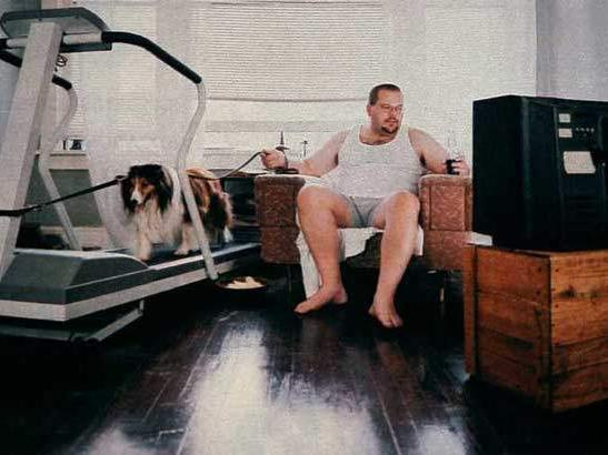 Amerikāņu veidsNevēlies... Autors: smileDD 5 veidi kā izstaidzināt suni.