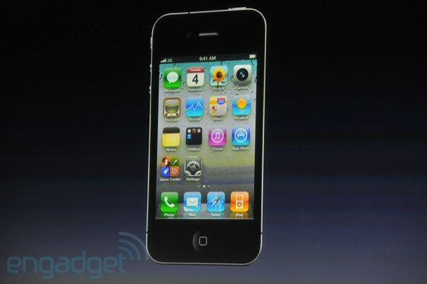 Tomēr pēc bildes jau noteikti... Autors: Zin Jaunais iPhone......