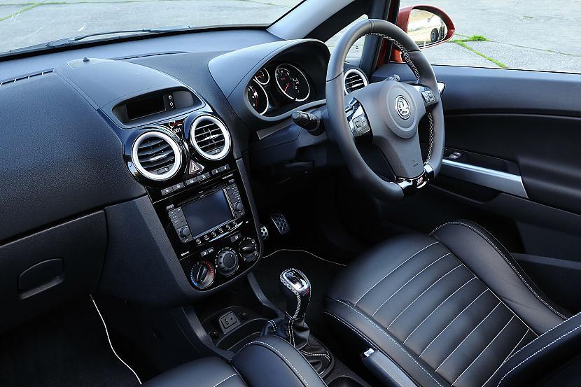 Autors: Kristaps9906 Vauxhall Corsa VXR Nürburgring Edition