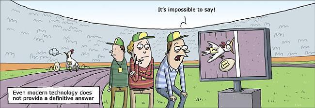 Tas ir neiespējami pateikt ... Autors: tucs Karikatūras 2
