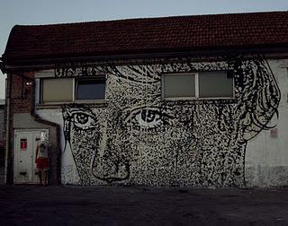 Autors: NFG Tas nav graffity tā ir māksla!