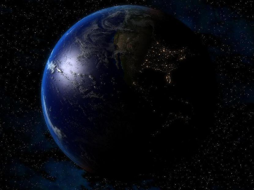 Autors: manslietotajvards Zemei draud sadursme ar lielu asteroīdu