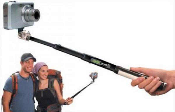 Rokas kamerapaņem savu attēlu Autors: oXid Interesantie izgudrojumi