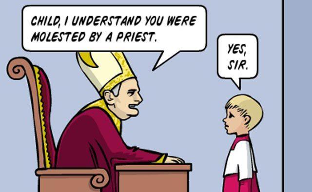 Autors: ekso Gudrais priesteris