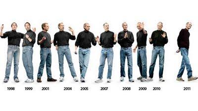 Un tad pēkscaronni viņscaron... Autors: noisyone R.I.P Steve Jobs