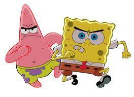 Autors: CrazyBitch Sponge Bob